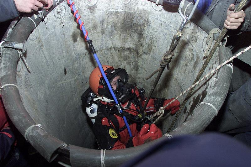 Поисковая операция в кармадонском ущелье, 2003 год