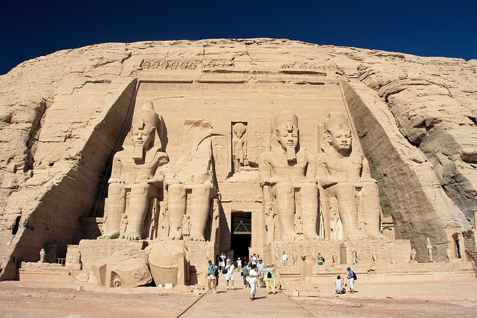 Храм Рамзеса