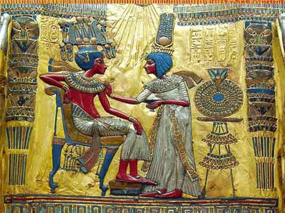 Шумер, Вавилон, Индия: специфика цивилизаций Древнего Востока