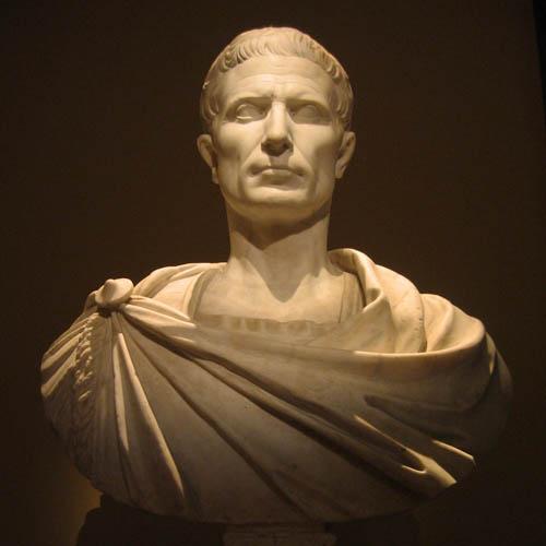 Юлий цезарь - римский император , утвердивший Юлианский календарь