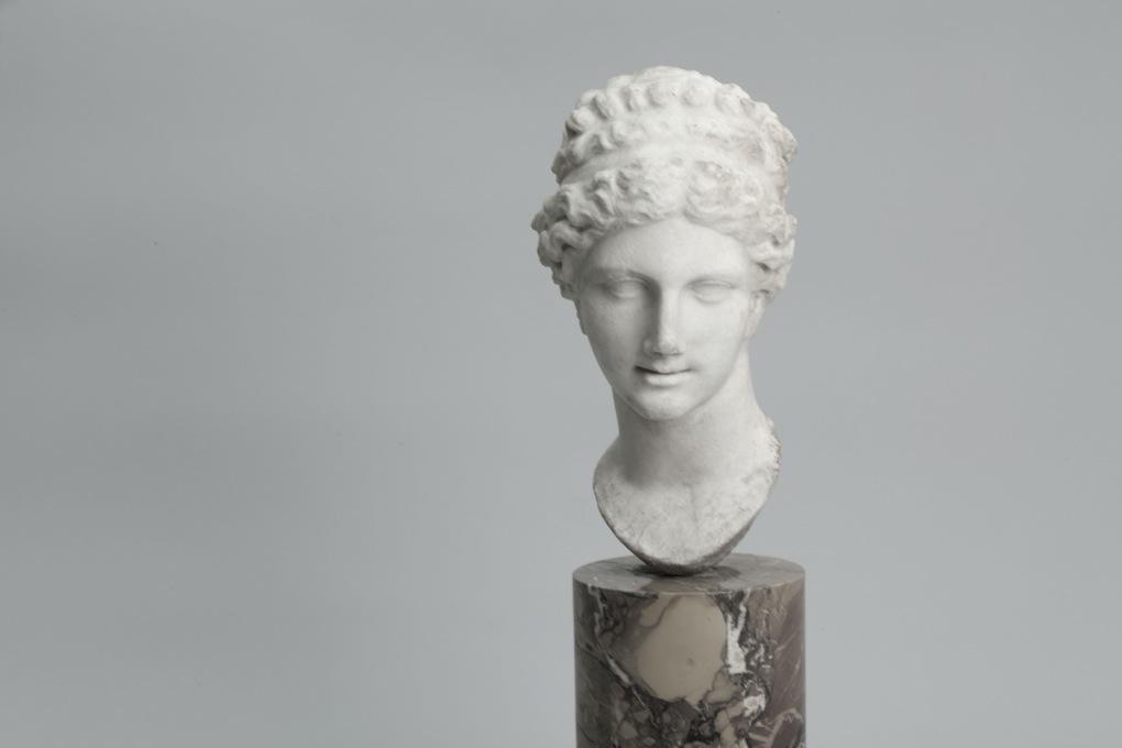 Афродита. Бюст II век н.э.