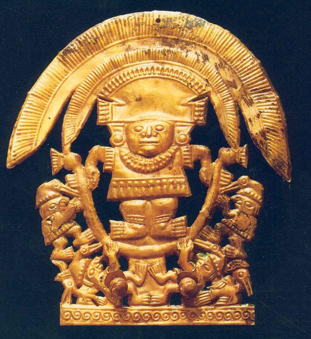 Цивилизация инков – кратко о самом удивительном народе в истории