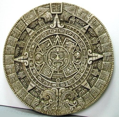 Календарь майя