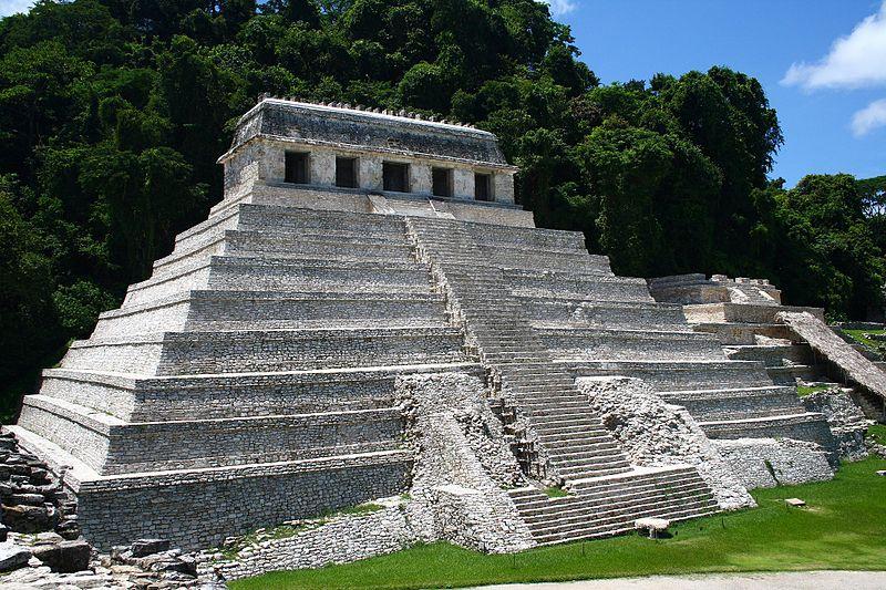 Народ майя: история векового взлета и падения