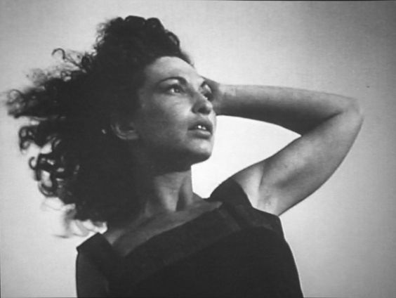 Майя Дерен. Основательница американского киноавангарда