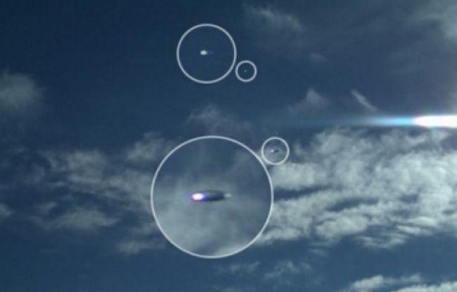 Фото НЛО – настоящие или выдуманные доказательства существования пришельцев?