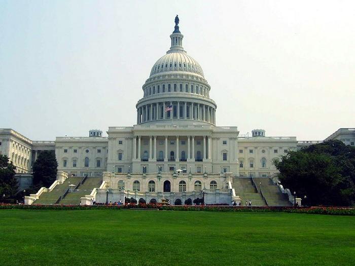 Белый Дом выбрал санкционный метод давления на Россию