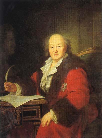 Иван Перфильевич Елагин - основатель первой масонской ложи в России