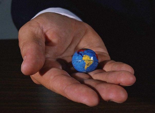 Страны золотого миллиарда: реализация плана откладывается