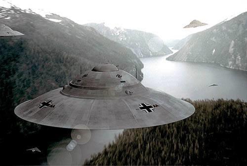 НЛО в Советском Союзе