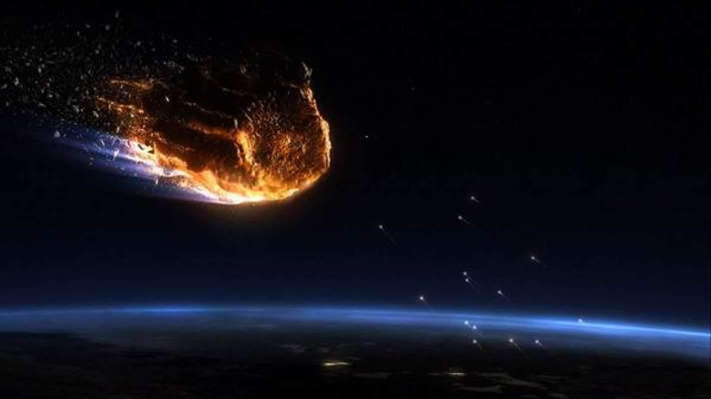 Метеорит, упавший в Сочи – мнение горожан и астрофизиков