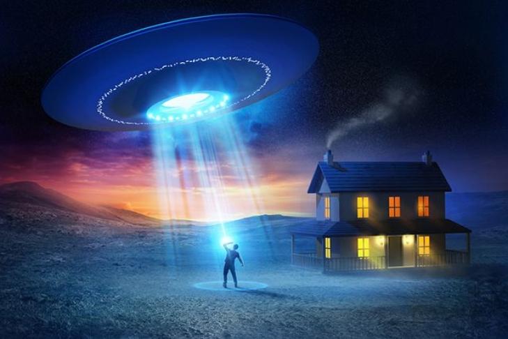 К чему снится НЛО в небе – сколько личностей, столько и ответов