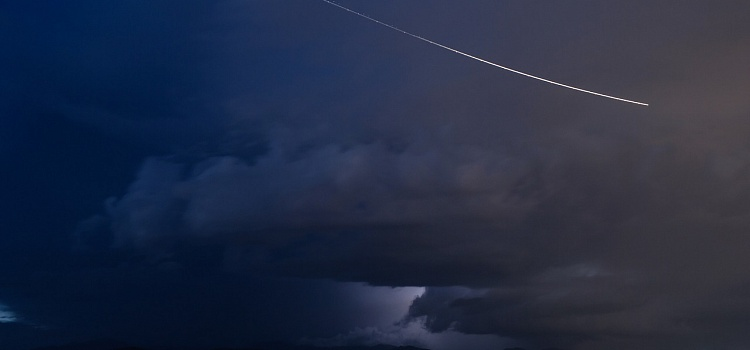 Метеорит в Армавире: правда или выдумки горожан?