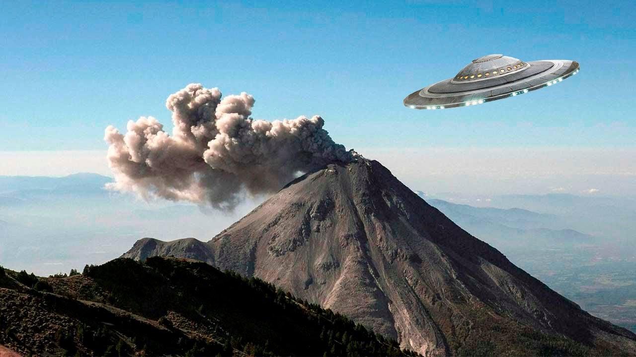 НЛО и пришельцы на земле: кто они и кто мы?