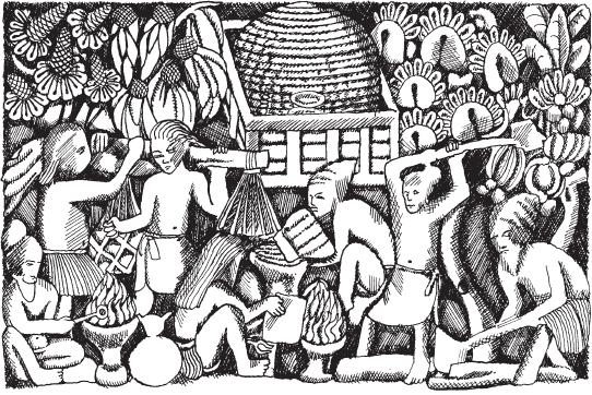 Древняя Индия: что такое отшельник