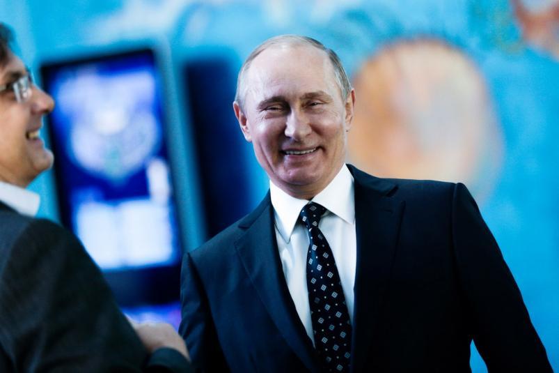 Выборы 2018 – станет ли событие поворотным пунктом для Путина?
