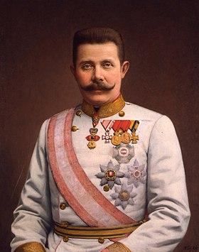 Кто убил Франца Фердинанда: причины и последствия