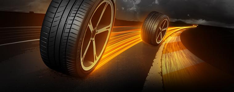 Шины Continental – отличный выбор для автомобиля представляет компания «Резина»