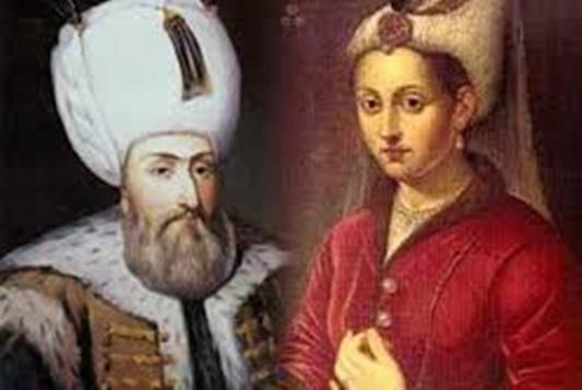 Хюррем Султан: история жены османского султана