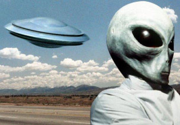 Инопланетяне существуют