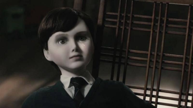 «Кукла»