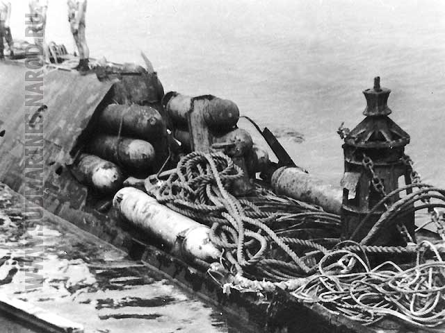 Загадочная судьба экипажа подводной лодки С-80: детали катастрофы