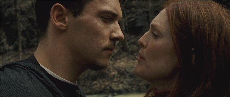 Рецензия на фильм Убежище (2010)