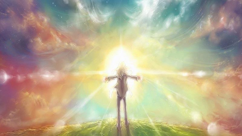 Светлая энергия