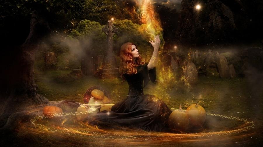 Магические практики