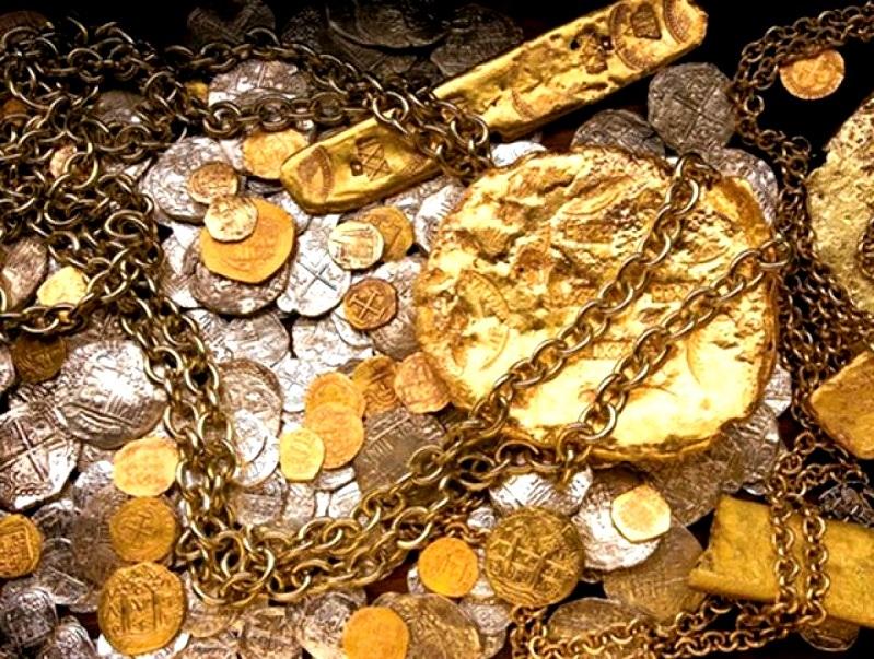 древние сокровища тамплиеры