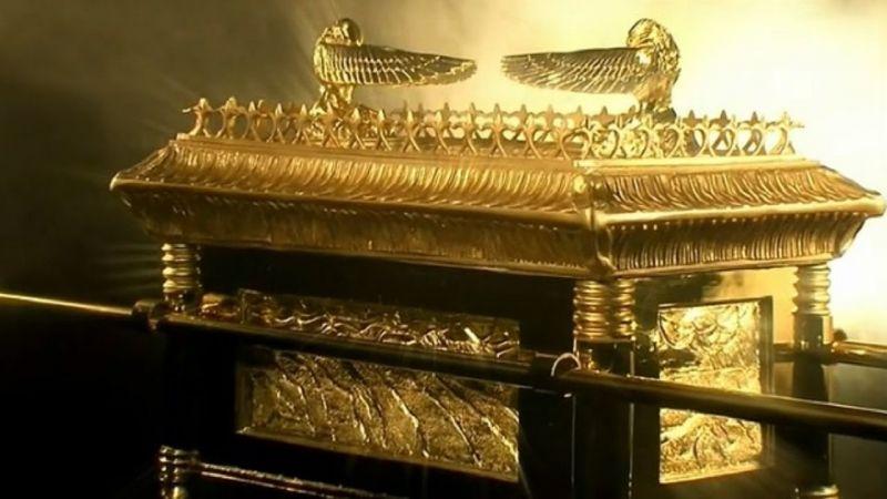 древние сокровища ковчег