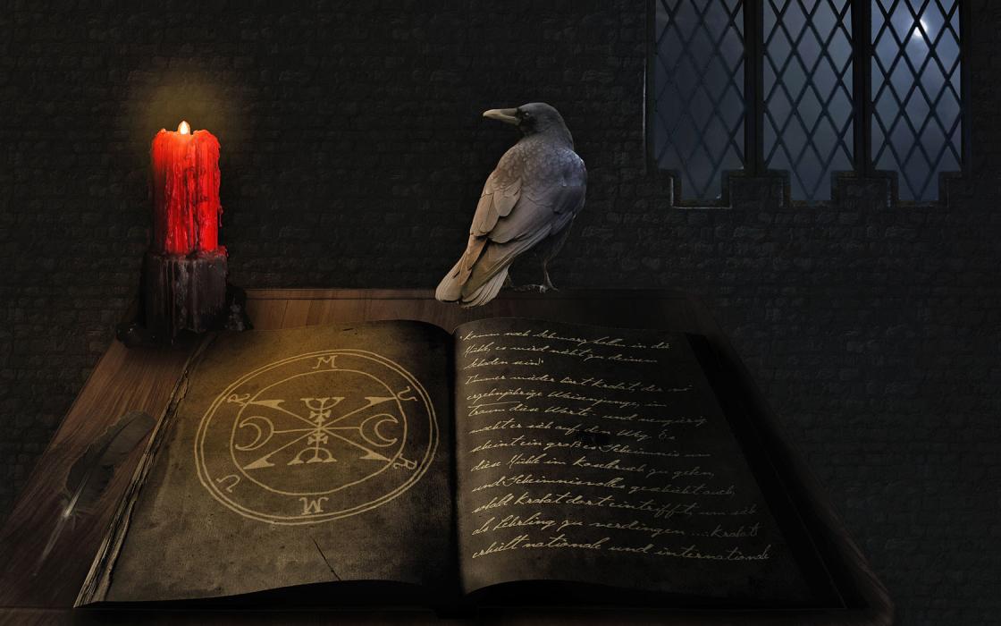 Магия и наука