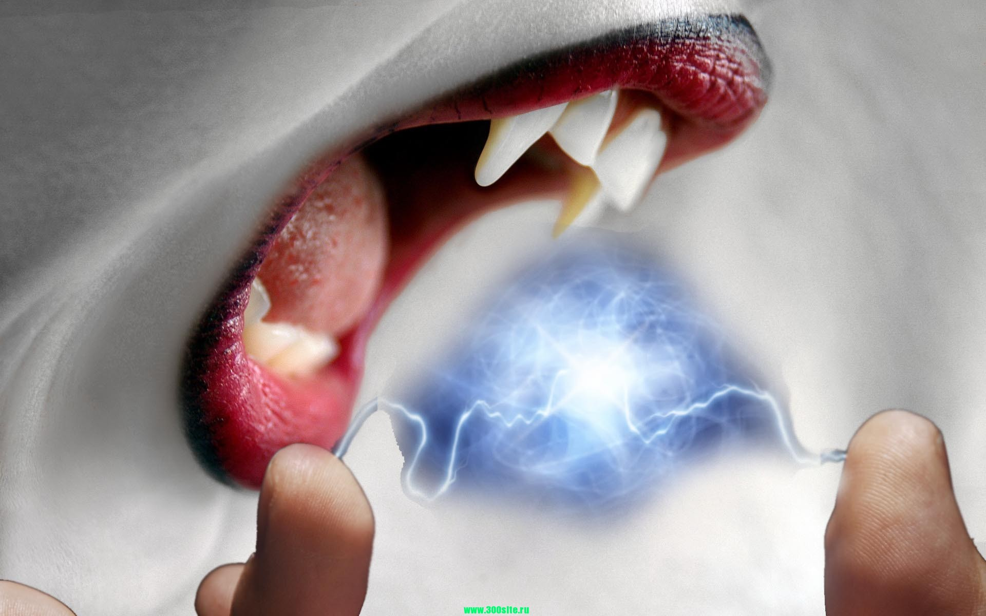 Энергитические вампиры
