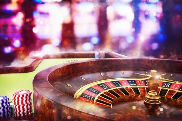 мистика в казино