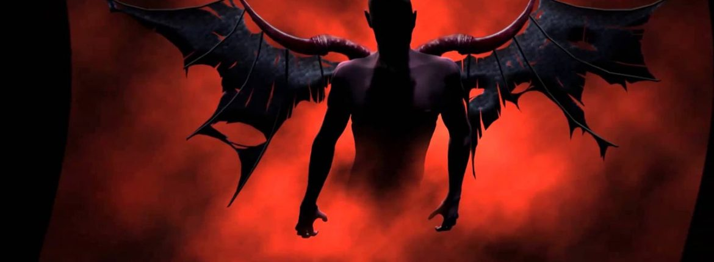 как стать демоном