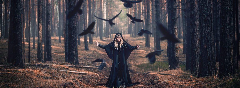 снятся ведьмы во сне