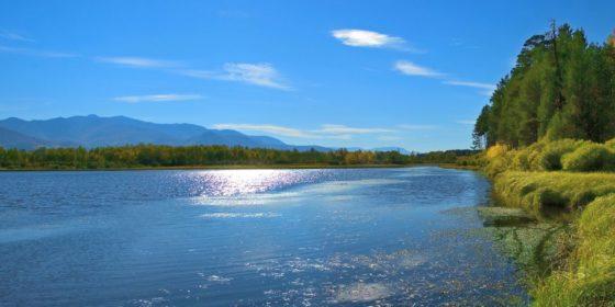 Интересные факты о реках
