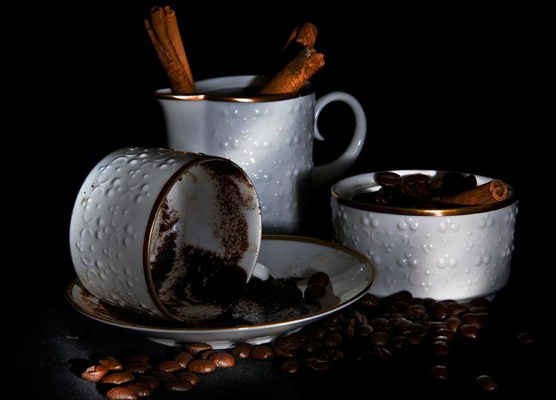 Что необходимо для гадания на кофейной гуще