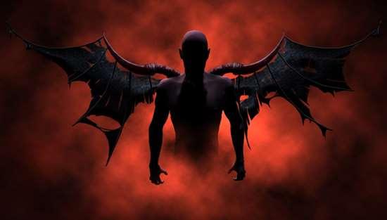 Как определить демона в человеке