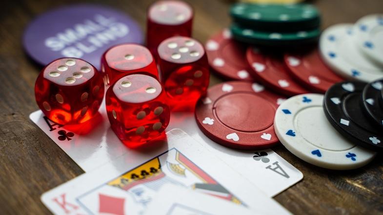 бонусы казино Goodwin