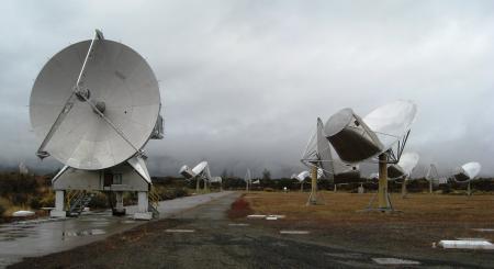 Телескоп Allen может остаться без финансирования