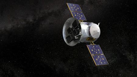НАСА одобряет спутниковую охоту на планеты