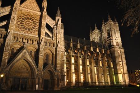 Мистика одного из самых известных достопримечательностей Лондона – Вестминстерского аббатства