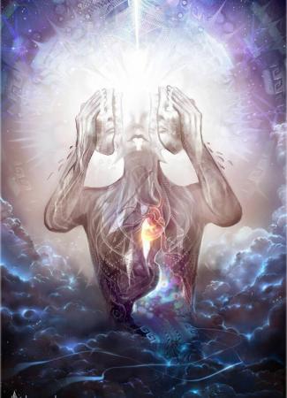 Концепция дуальности мира в эзотерике и мистике