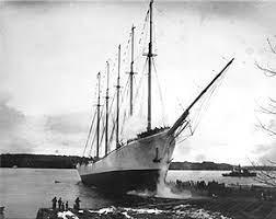 Мистика: «Кэрролл А. Диринг» — исчезнувший корабль
