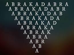 «Абракадабра»: в чем состоит опасность этого слова?
