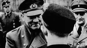 Третий рейх - логово фюрера. Ставка