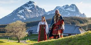 Знакомство с викингами (Норвегия)